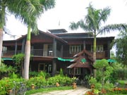 hotel woodland mandalay