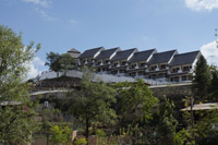 king bridge hotel mogok